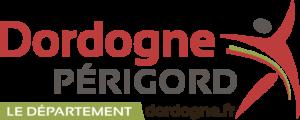 Logo Département Dordogne Périgord