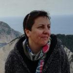 Sandrine de la MFR du Bergeracois
