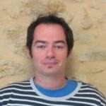 Mathieu de la MFR du Bergeracois